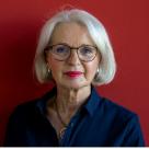 Portrait Frau Ilonka Keller-Koke
