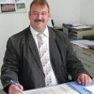 Portrait Burkhard Lutz