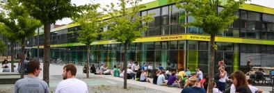 Studentenwerk Jobs Berlin