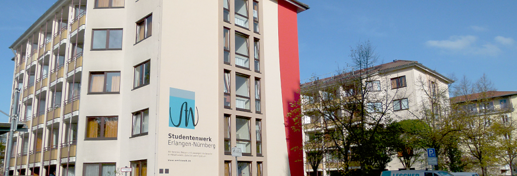 Studentenwerk Erlangen-Nürnberg