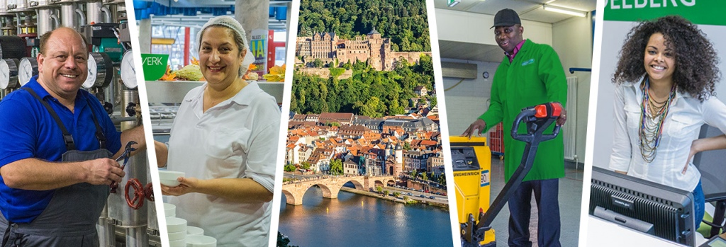 Arbeitgeber Studierendenwerk Heidelberg