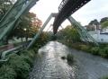 Vorschau: Wuppertaler Schwebebahn