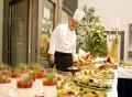 Vorschau: Koch am Buffet