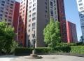 Vorschau: Wohnheime der Studentenstadt Wundtstraße