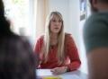 Vorschau: Studienfinanzierungsberaterin im Gespräch