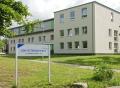 Vorschau: Blick auf das Wohnheim Edo-Osterloh-Haus in Kiel.