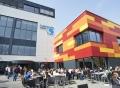 Vorschau: Hauptgebäude Studierendenwerk