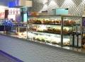 Vorschau: Cafeteria Bistro Uno Ausgabetheke