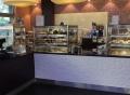 Vorschau: Cafeteria Bistro Uno Cafetheke