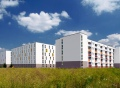 Vorschau: Wohnanlage Kisselberg
