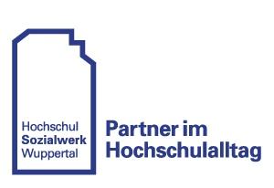 Logo Hochschul-Sozialwerk Wuppertal