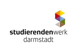 Logo Studierendenwerk Darmstadt