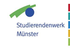 Logo Studierendenwerk Münster