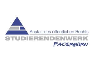 Logo Studierendenwerk Paderborn