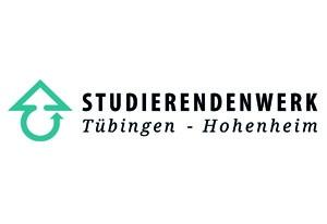 Logo des Studierendenwerks Tübingen-Hohenheim