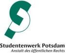 Logo des Studentenwerks Potsdam