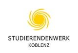 Logo des Studierendenwerks Koblenz