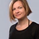 Portrait Karolin Kozur