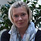 Portrait Silke Becker