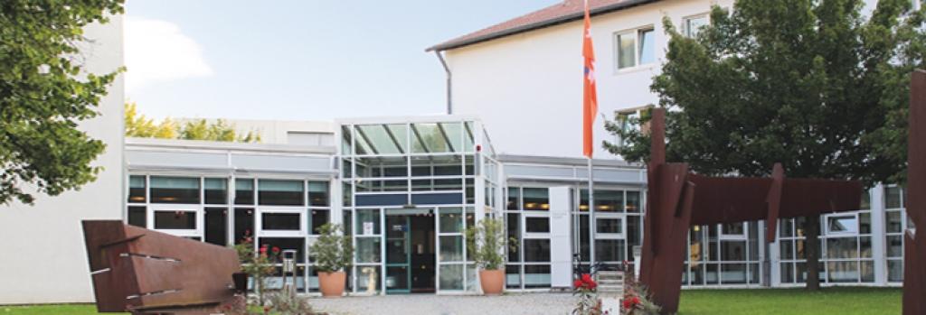 Studierendenwerk Stuttgart