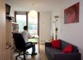 Vorschau: Studentenwohnheim