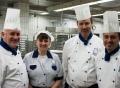 Vorschau: Unsere Köche und unsere Köchin