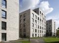 Vorschau: Studierendenwohnhäuser Hansaallee