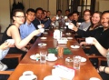 Vorschau: Internationale Studierende bei der International Coffee Hour