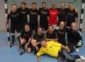 Vorschau: Fußballmannschaft des Studentenwerks Dresden