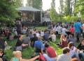 Vorschau: Studentischer Band-Contest UNI AIR
