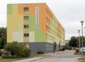 Vorschau: Wohnheim am UniCampus in Magdeburg