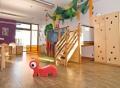 Vorschau: Kindertagesstätte Raum