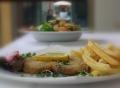Vorschau: Leckeres Mittagessen