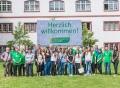 Vorschau: Auszubildende und Ausbilder/innen der Studierendenwerke Karlsruhe, Mannheim und Heidelberg beim Treffen in Heidelberg 2016