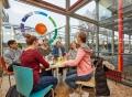 Vorschau: Cafeteria Denkpause, Vaihingen