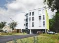 Vorschau: Das Studierendenwohnheim im Quartier Vauban