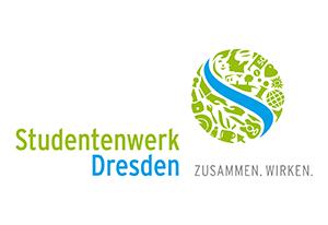 Logo des Studentenwerks Dresden