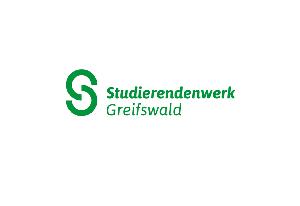 Logo Studierendenwerk Greifswald
