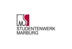 Logo Studentenwerk Marburg