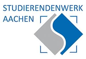 Logo Studierendenwerk Aachen