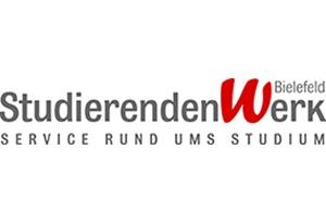 Logo des Studierendenwerks Bielefeld