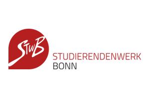 Logo des Studierendenwerks Bonn