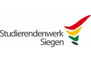 Logo Studierendenwerk Siegen